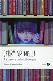 Read The Library Card By Jerry Spinelli