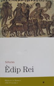 Èdip Rei by Sophocles