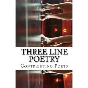 Three Line Poetry: Issue #10