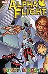 Alpha Flight, Vol. 1: You Gotta Be Kiddin' Me!