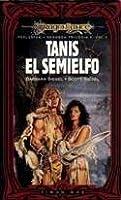 Tanis, el semielfo (Preludios II, Volumen 3)