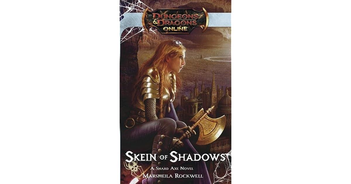 Skein of Shadows : Fiend Fighter