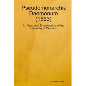 Pseudomonarchia Daemonum Pdf Download