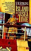 Island in the Sea of Time (Nantucket, #1)