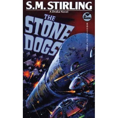 Image result for stone dogs sm stirling
