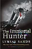 The Immortal Hunter (Argeneau #11) (Rogue Hunter #2)