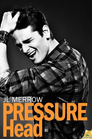 Pressure Head by J.L. Merrow