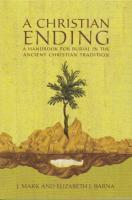A Christian Ending by Mark Barna