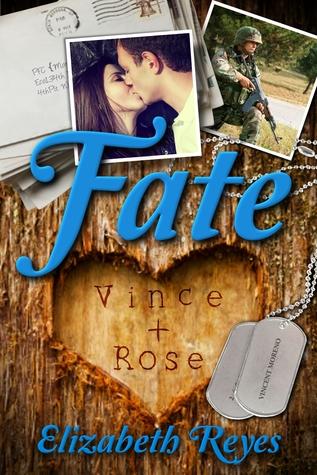 Fate by Elizabeth Reyes