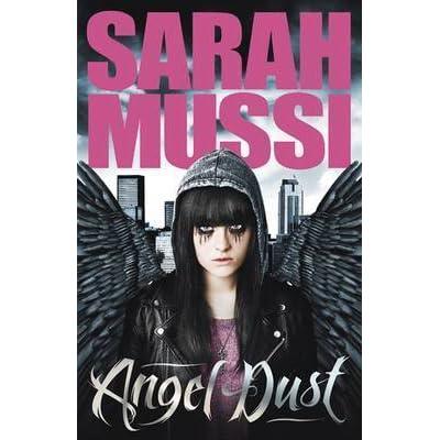 Angel dust revenge bible