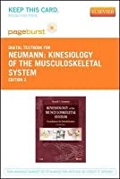 Kinesiology of the Musculoskeletal System - Elsevier eBook on Vitalsource (Retail Access Card): Foundations for Rehabilitation