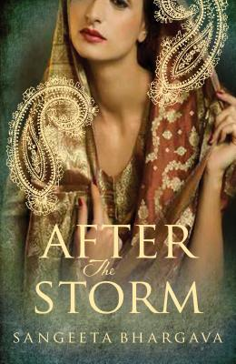 After the Storm by Sangeeta Bhargava