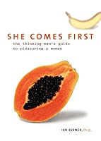 She Comes First: The Grammer of Oral Sex
