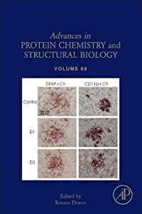 Advances in Protein Chemistry and Structural Biology, Volume 88