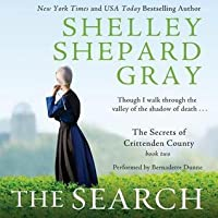 The Search (The Secrets of Crittenden County #2)