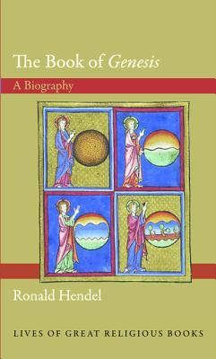The the Book of Genesis: A Biography