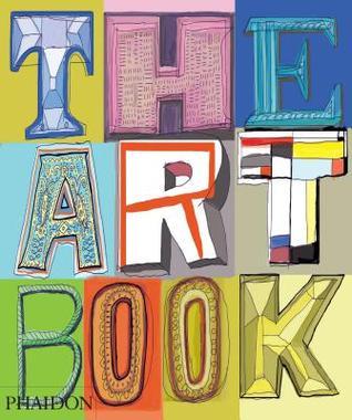 The Art Book by Phaidon Press
