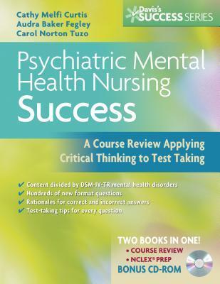 Psychiatric Mental Health Nursing Success: A Course Review