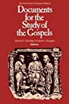 Documents for the Study of the Gospels by David R. Cartlidge