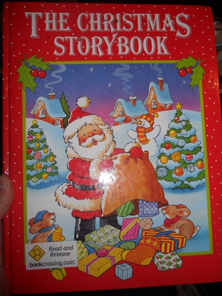 The Christmas Story Book.The Christmas Story Book By Beryl Johnson