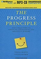 The Progress Principle: Using Small Wins to Ignite Joy, Engagement, and Creativity at Work