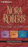 Key trilogy collection (Key trilogy #1-3)