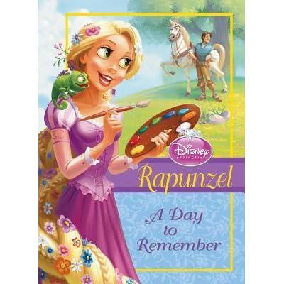 rapunzel children s book review