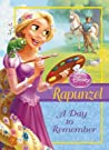 Rapunzel A Day to Remember by Helen Perelman