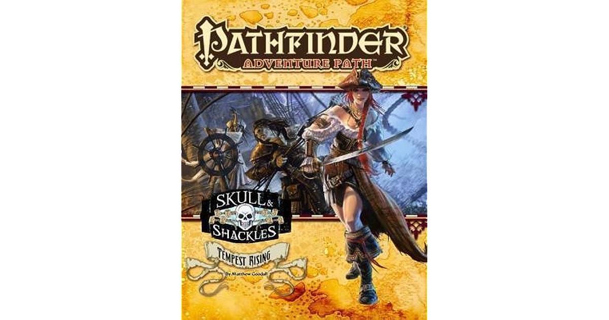 Pathfinder Tempest Rising Pdf
