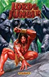 Lord of the Jungle Volume 1