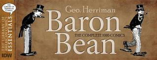 LOAC Essentials Volume 1: Baron Bean