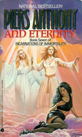 Read And Eternity Incarnations Of Immortality 7 By Piers Anthony