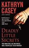 Deadly Little Secrets: The Minister, His Mistress, and a Heartless Texas Murder audiobook download free