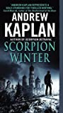 Scorpion Winter (Scorpion, #3)
