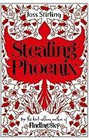 Stealing Phoenix (Benedict, #2)