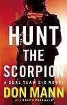 Hunt the Scorpion (SEAL Team Six, #2)