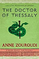 The Doctor of Thessaly (The Greek Detective, #3)