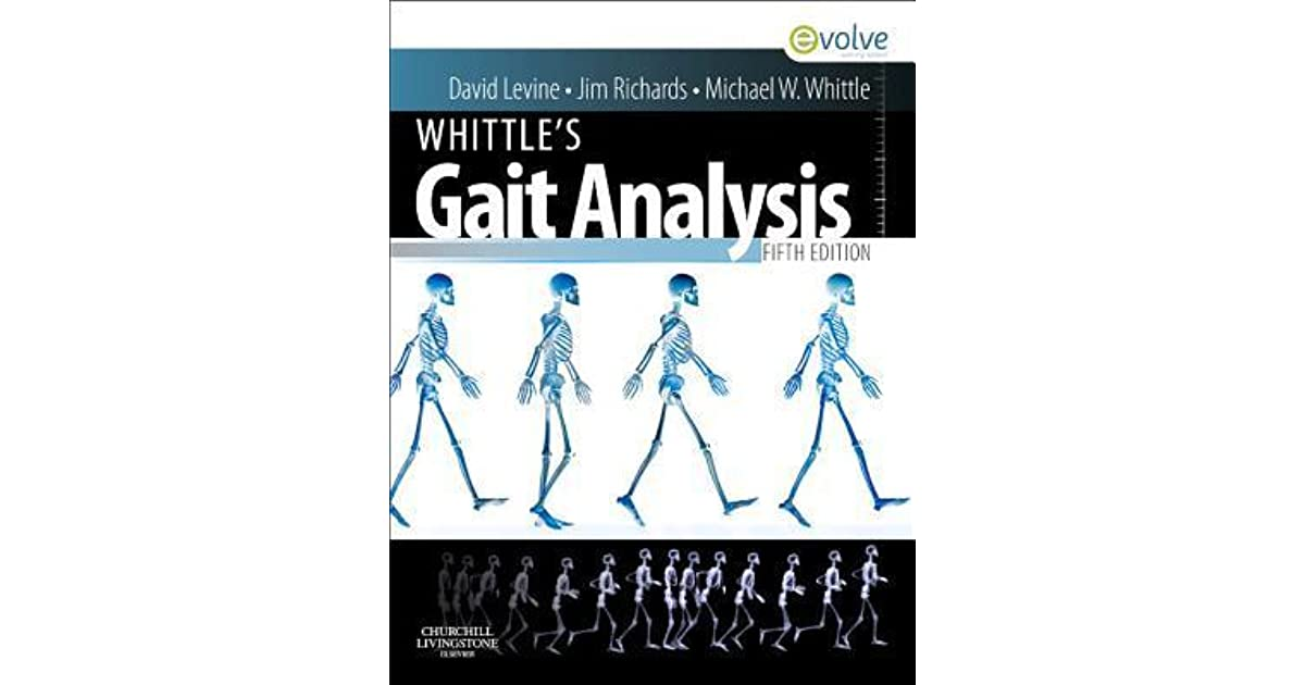 Whittles gait analysis by david levine fandeluxe Gallery