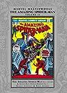 Marvel Masterworks: The Amazing Spider-Man, Vol. 14