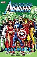 Avengers Assemble - Volume 3