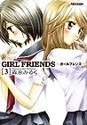 Girl Friends [ガールフレンズ], Volume 3