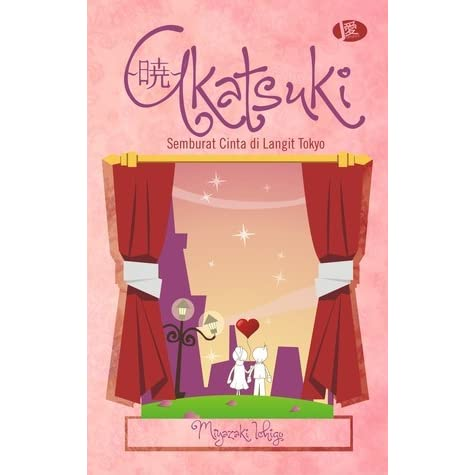 Novel Akatsuki Pdf