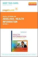 Health Information - Elsevier eBook on Vitalsource (Retail Access Card): Management of a Strategic Resource
