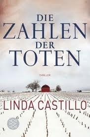 Die Zahlen der Toten by Linda Castillo