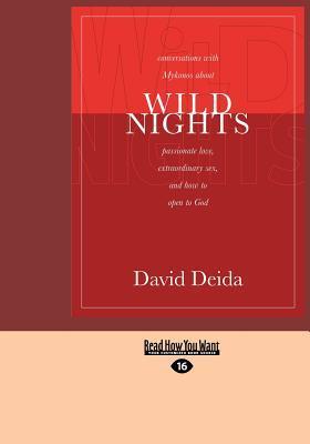Wild nights david deida