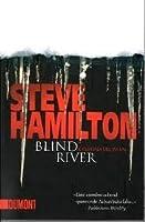 Blind River (Alex McKnight, #6)