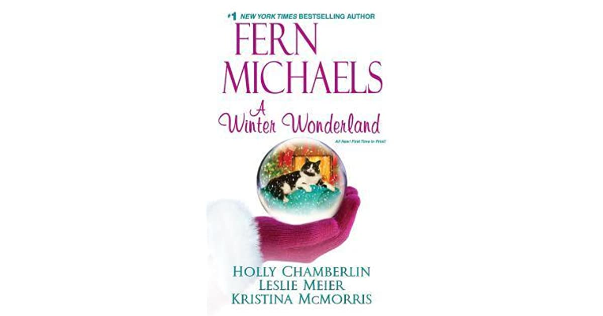A Winter Wonderland by Fern Michaels