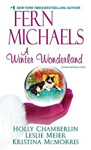 A Winter Wonderland (A Lucy Stone Mystery, #18.5)