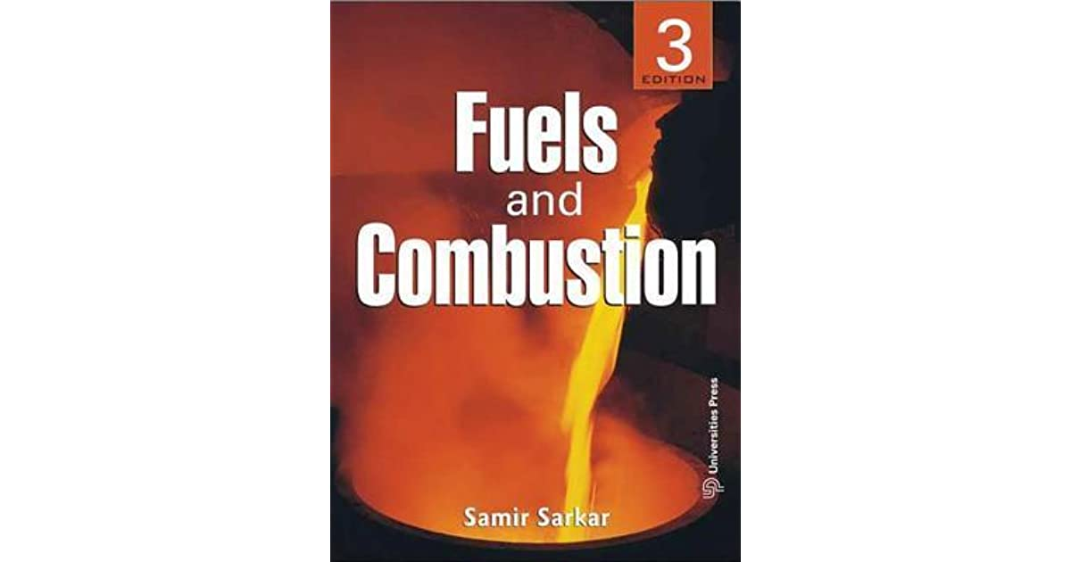 Combustion fuels ebook and