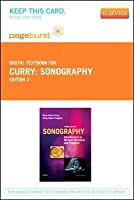 Sonography - E-Book: Introduction to Normal Structure and Function